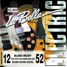 Струны для электрогитары La Bella EL-BH