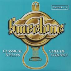 Струны для классической гитары LA BELLA 1S Sweetone
