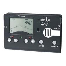 Цифровой метроном-тюнер Musedo MT-70