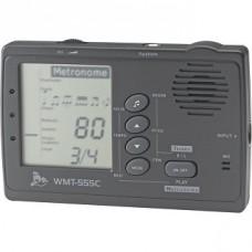 Цифровой метроном-тюнер Cherub WMT-555C